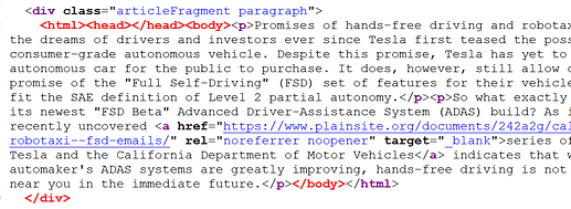 invalid-html